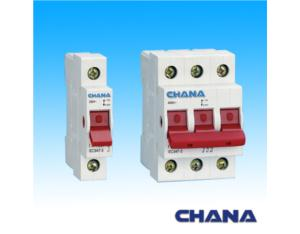 Isolation Switch (CAH2-125)