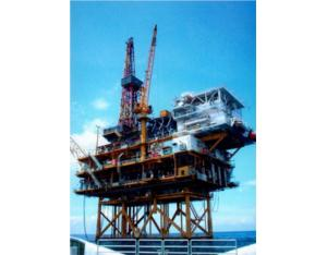 ACCOMMODATION MODULE FOR DRILLING RIG