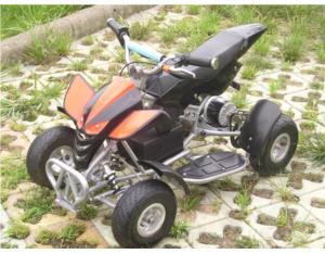ATV (SX-E 350ATV-A)