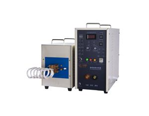 High Frequency Induction Heating Machine (GY-30AB)