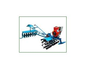 Brand name and model: Binhu 1Z-20 double-wheel soil tillage machine