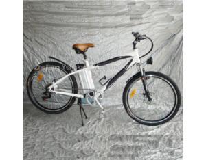 Electric Bike (YCEB-7506A)