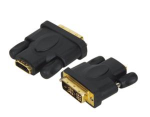 HDMI To DVI Connector (KB-B813)