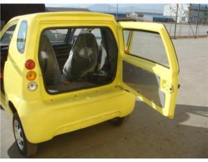 Electric Car (KBEV-B)