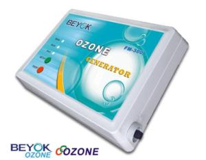 Ozone Generator (FM-300 - CE Approval)