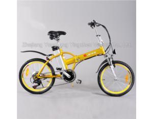 Electric Bike (YCEB-7501C)