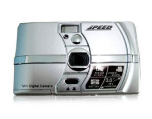 Digital Camera (DC-508)