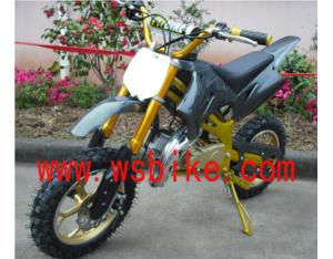 49CC Dirt Bike Spec: WV-DB-002A , Show times: 248 .
