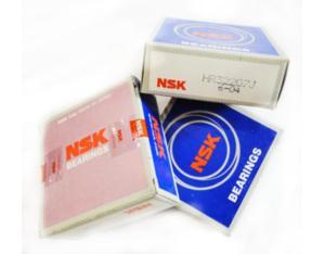 NSK Tapered Roller Bearing (HR33207J)