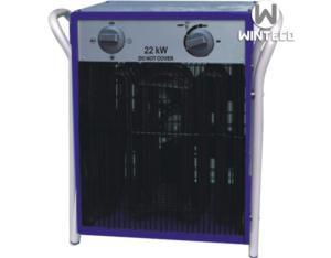 Industrial Fan Heater (WIFJ-220S)