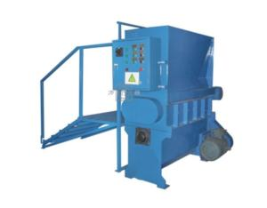 Crushing & Culling Machine