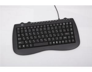 Multimedia Keyboard DL-KBM518