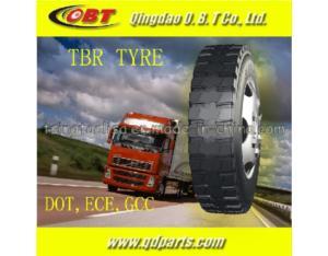 GCC, Truck Tyre (9.00R20 10.00R20 11.00R20 12.00R20 315/80R22.5)