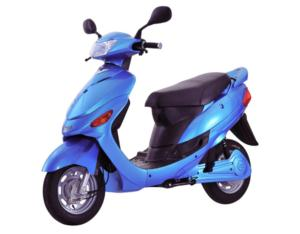 EEC Electric Scooter (XFS-XGY3)