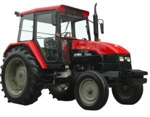 Tractor
