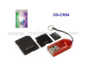TF Card Reader (OS-CR04)