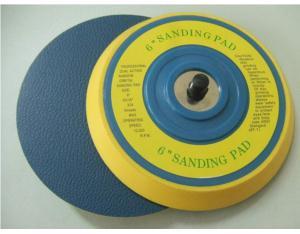Polishing Tool Parts (Velcro or Vinyl)