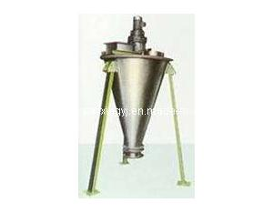 Double Screw Cone Mixer (DSH Series)
