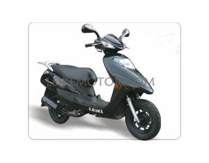 Motorcycle VP125 (LK50QT-13/LK125T-2)