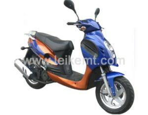 Motor Scooter (LK50QT-14E/LK125T-14E/LK150T-14E) New
