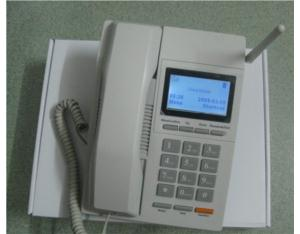 GSM Fixed Wireless Phone