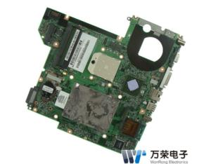462535-001 for HP DV2000 Laptop Motherboard 462535-001 Amd CPU