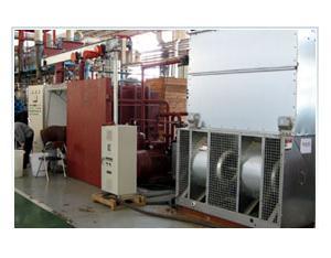 Vacuum Pre-cooling Unit