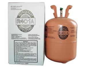 Refrigerant Gas R401a