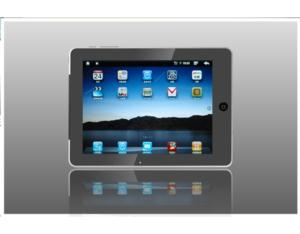 Tablet PC Wi-Fi (EC-M80)