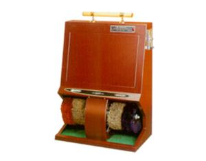 Shoe Polish Machine (K-17)