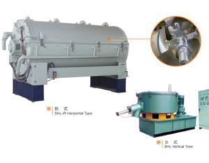 SHL Series 200-10000L Cooling Mixer