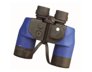 Naval Binoculars 7x50 with Inter Compass Fold-Down Eyecups (N750C-6)