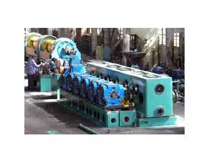 Copper Alloy Rod Continuous Rolling Machine (255/14_Y)