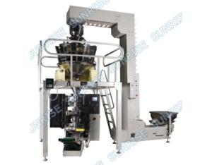 Automatic Quantitative Weighing and Packaging Machine