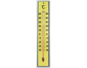 Indoor and Outdoor Thermometer (ZLM-018)