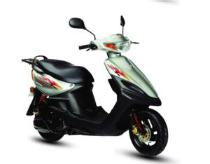 50CC Scooter (Blessing SKS50-7)