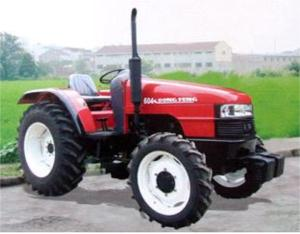 Farm Tractor (BG-554)