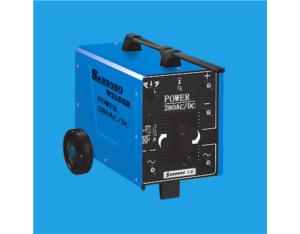 POWER TYPE WELDER