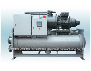 Injection Chiller