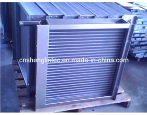 Fin Heating Coil for Air Conditioner