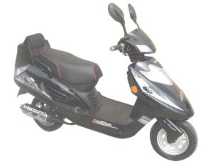 Scooter (Sy50qt-Fengbaoyangguan)