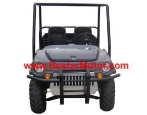 1600CC Diesel engine Utility Vehicle (380V)