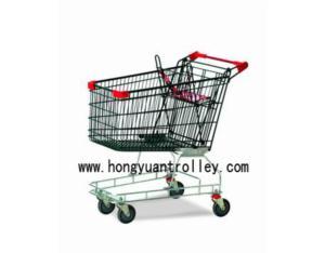 Shopping Cart (HY-AT-145L)