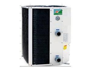 Swimming Pool Heat Pump (HLRS-35)