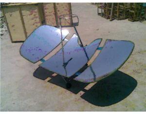 Solar Cooker (GLB-09)