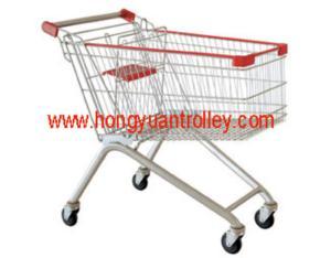 Shopping Carts (HY-A-150L)