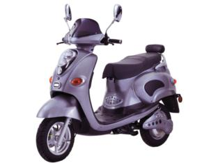 EEC Electric Scooter Xfs-Ly2