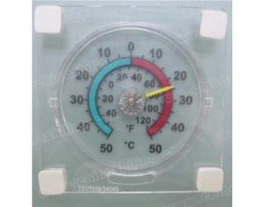 Bimetal Thermometer (ZLJ-134)