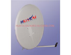 New-Mesh Dish Ku Band 80cm Satellite Antenna