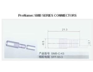 SMB Connector (SMB-C-K5)
